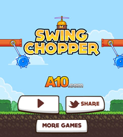 Swing Chopper - 4