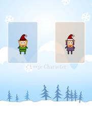 Santas Helpers - 1