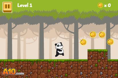 Run Panda Run - 2