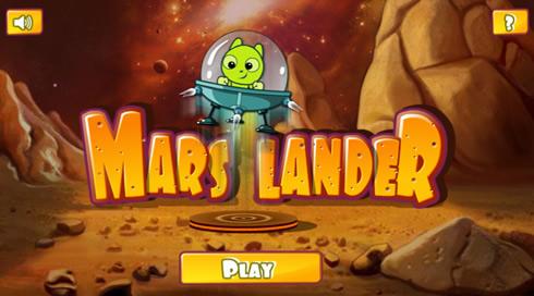 Mars Lander - 1