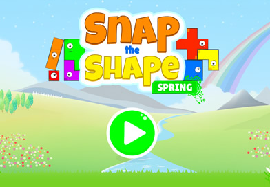 Snap the Shape Spring - 4