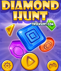 Diamond Hunt - 4