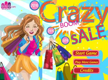 Crazy Boom Sale - 4