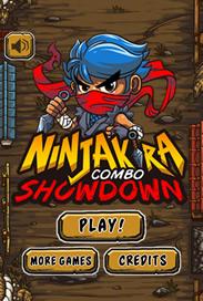 Ninjakira - 1
