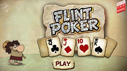 Flint Poker - 4