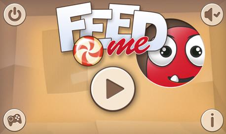 Feed Me - 4