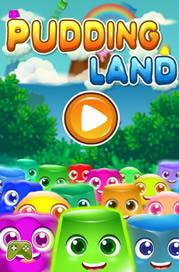 Pudding Land - 4