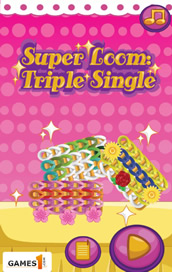 Super Loom: Triple Single - 4
