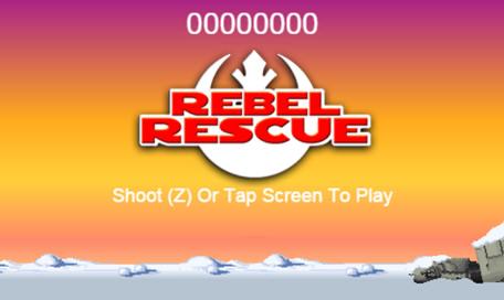 Rebel Rescue - 4