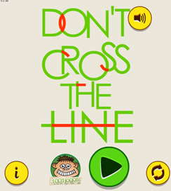 Don't Cross the Line - 4
