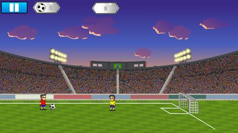 Football Tricks - 3