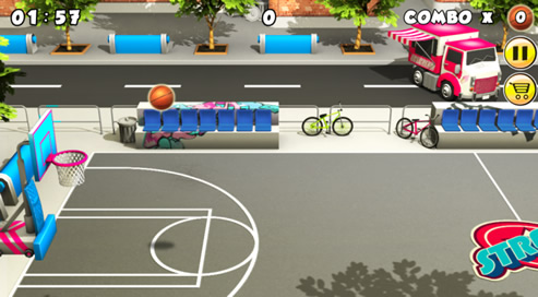 Pro-Basket - 2