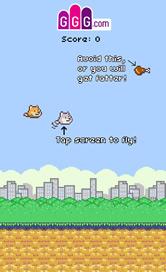 Flappy Doge - 1