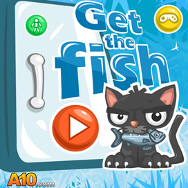 Get the Fish - 4