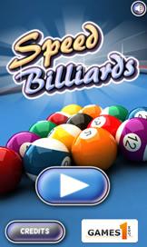 Speed Billiards - 4