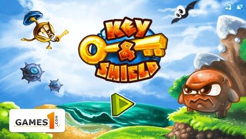 Key & Shield - 1