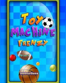 Toy Machine Frenzy - 4