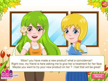 Susan's Magic Flower Machine - 2