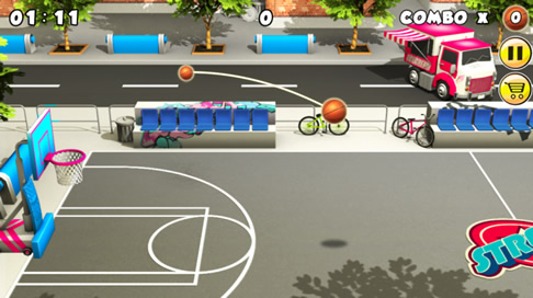 Pro-Basket - 3