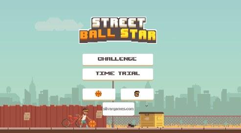 Street Ball Star - 1