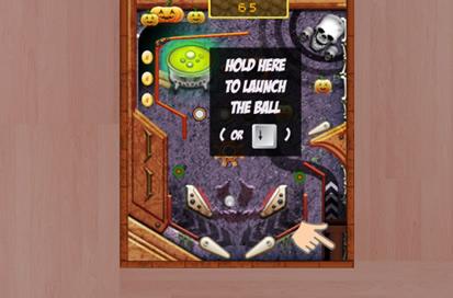 Scary Pinball - 1