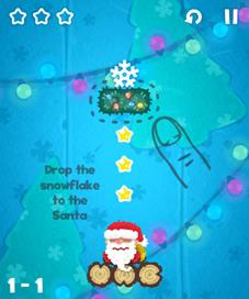 Wake the Santa - 1