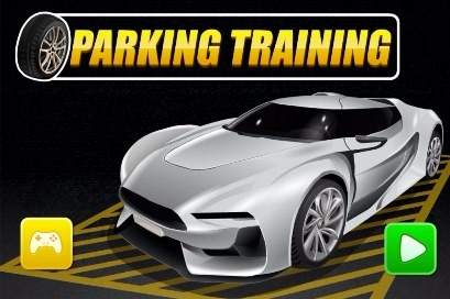 Parking Training - 1