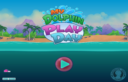My Dolphin Play Day - 4