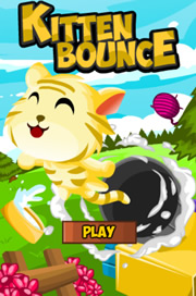 Kitten Bounce - 4