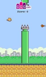 Flappy Doge - 3