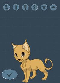My Kitten - 1