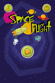 Space Flight - 4