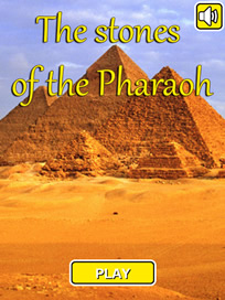 Stones of the Pharaoh - 4