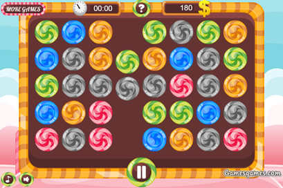 Candy Smash - 3