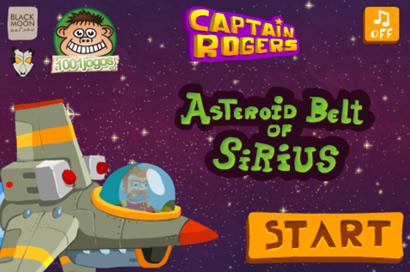 Captain Rogers - 4