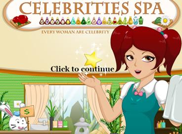 Celebrities Spa - 4
