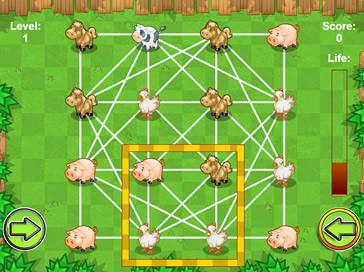 Farm Squares - 2
