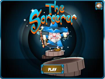 The Sorcerer - 4