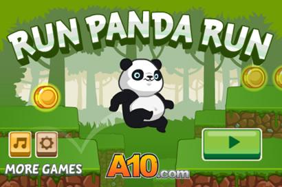 Run Panda Run - 4