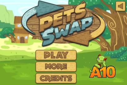 Pets Swap - 4