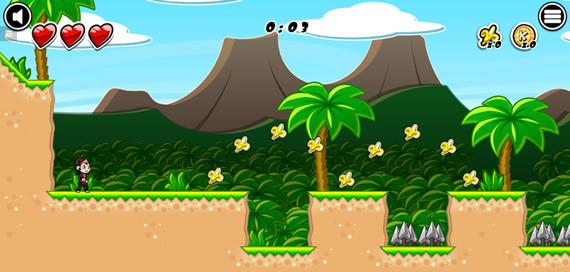 Kiba & Kumba: Jungle Chaos - 3