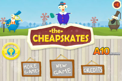 The Cheapskates - 4