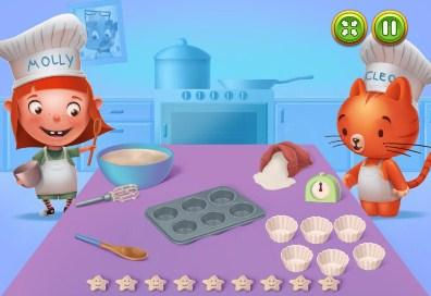 kochen online spiele