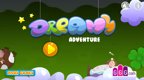 Dreamy Adventure - 4