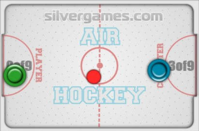Air Hockey - 3