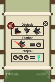 Ninja Moral - 1