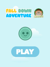 Fall Down Adventure - 4