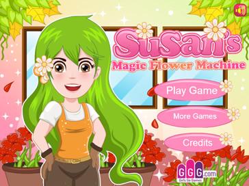 Susan's Magic Flower Machine - 4