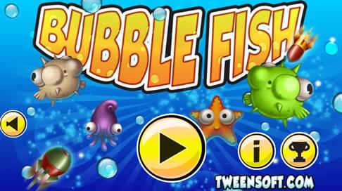 Bubble Fish - 4