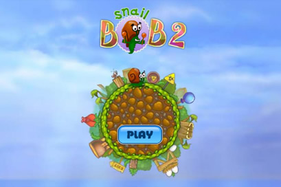 snail bob play now